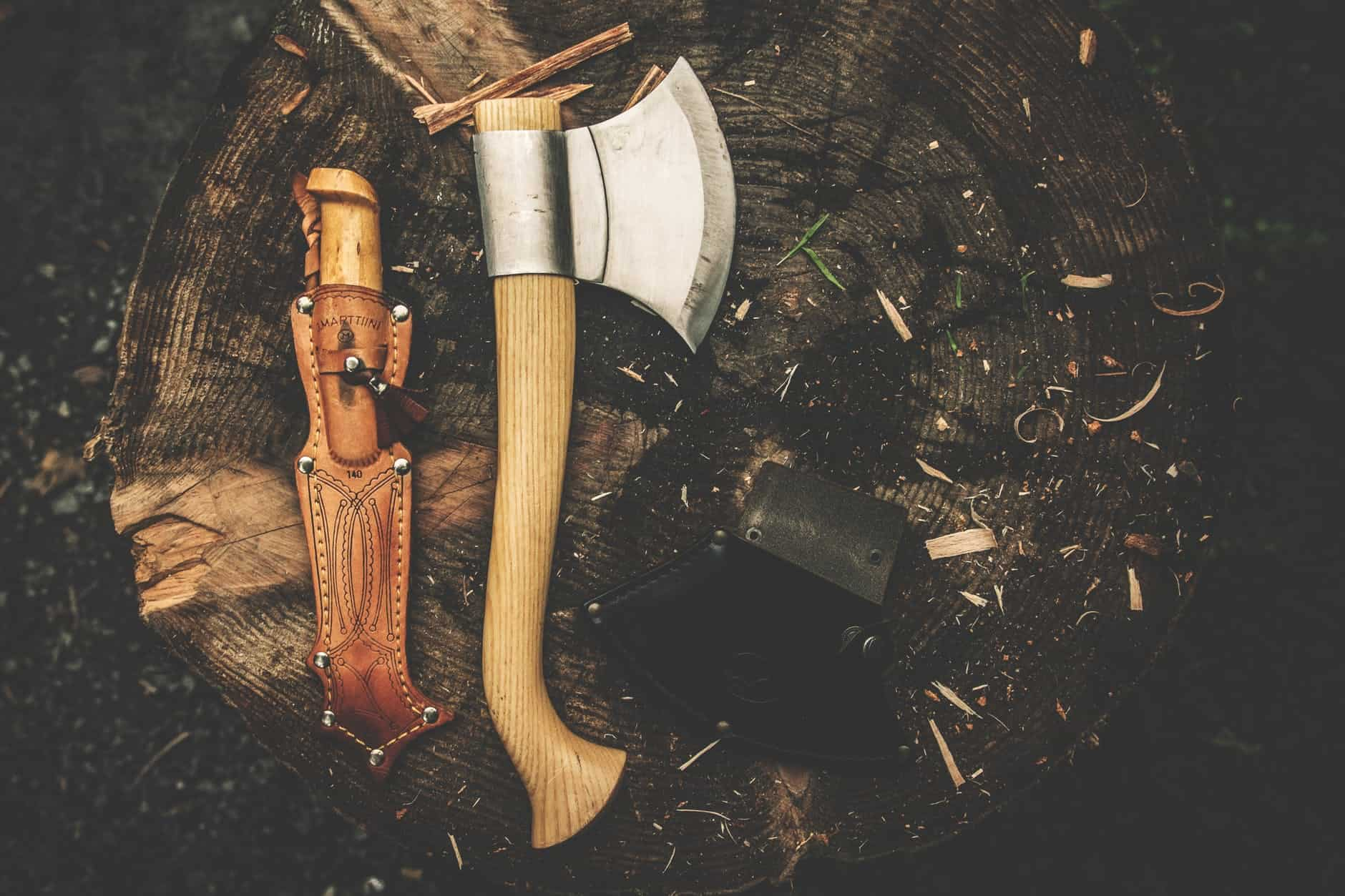 How Can Bushcraft Help You Survive In A Jungle