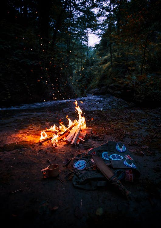 Why You Should Experience Camping At Least Once In Your Lifetime
