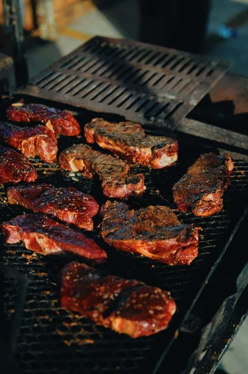 5 Backyard BBQ Grilling Tips For This Winter