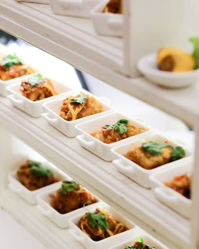 Outdoor Catering Tips For Your Next Event