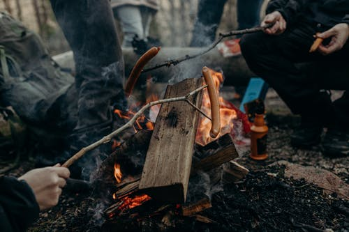 Campfires Safety Tips For Family Safety