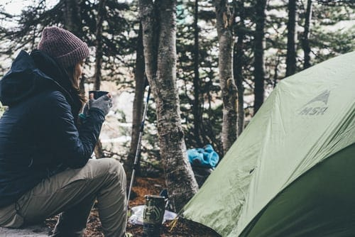 Camping Gear: Why Is Camping Equipment Required?