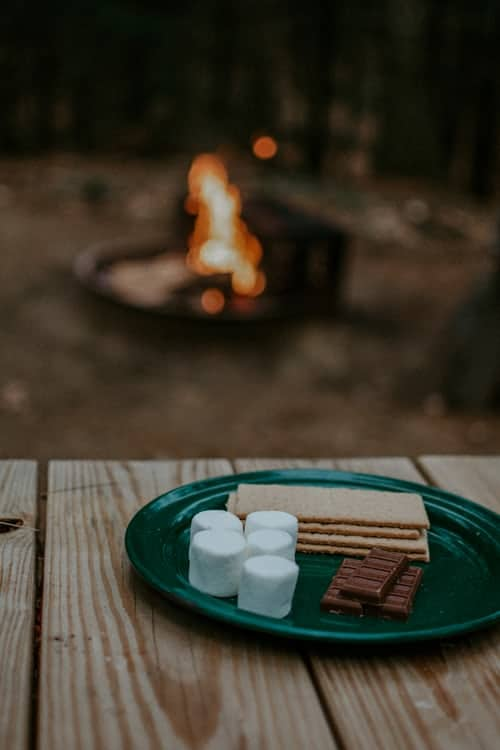 Campfire Desserts: It Is A Fun Way For Kids