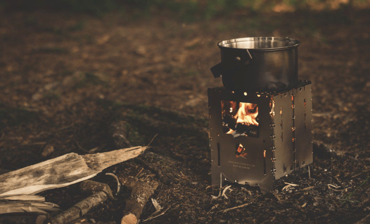 Camping Ideas for Dinner