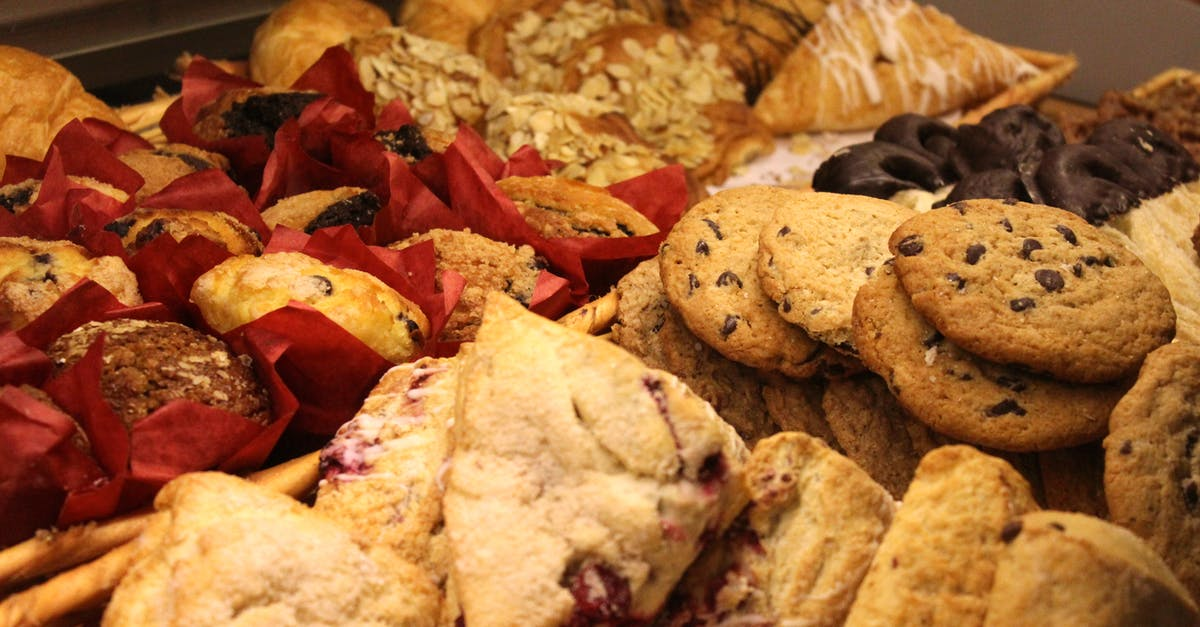 easy camping desserts for large groups
